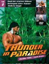 Thunder in Paradise: Heiße Fälle - Coole Drinks, Vol. 02 Poster