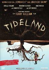 Tideland (2 DVDs) Poster