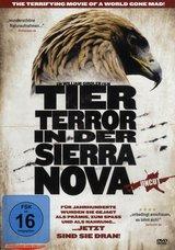 Tierterror in der Sierra Nova Poster