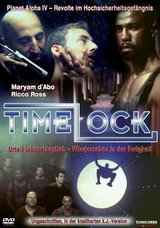 Timelock (Uncut Version) Poster