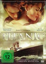 Titanic (2 Discs) Poster