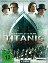 Titanic - Blood and Steel, Die komplette Serie (4 Discs) Poster