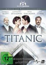 Titanic - Die komplette Miniserie (2 Discs) Poster