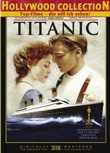 Titanic (Special Edition, 2 DVDs) Poster