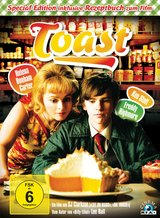 Toast (Special Edition, inkl. Rezeptbuch) Poster