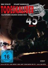 Todeskaliber 45 Poster