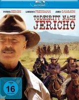 Todesritt nach Jericho Poster