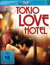 Tokio Love Hotel Poster