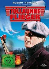 Tollkühne Flieger Poster