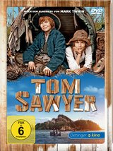 Tom Sawyer (nur für den Buchhandel) Poster