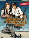Tom Sawyers und Huckleberry Finns Abenteuer (2 DVDs) Poster
