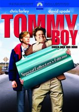 Tommy Boy - Durch dick und dünn (Special Collector's Edition, 2 DVDs) Poster