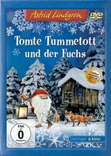Tomte Tummetott und der Fuchs (nur für den Buchhandel) Poster