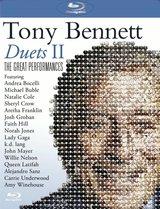 Tony Bennett - Duets II Poster