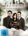 Torchwood - Kinder der Erde (2 DVDs) Poster