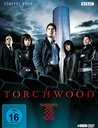 Torchwood - Staffel Eins (4 DVDs) Poster