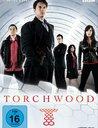 Torchwood - Staffel Zwei (4 DVDs) Poster