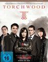 Torchwood - The Ultimate Collection (10 DVDs) Poster