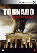 Tornado - Der Zorn des Himmels (2 DVDs) Poster