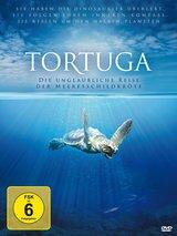 Tortuga - Die unglaubliche Reise der Meeresschildkröte (Limited Edition, Steelbook) Poster