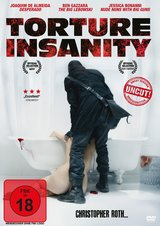 Torture Insanity Poster