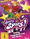 Totally Spies! - Staffel 3.1 (2 Discs) Poster