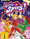 Totally Spies! - Staffel 3.2 (2 Discs) Poster