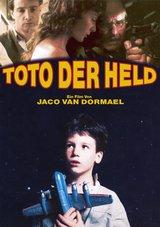Toto - Der Held Poster