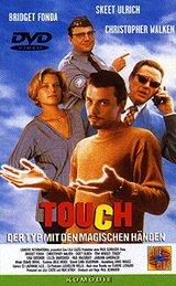 Touch - Der Typ mit den magischen Händen Poster