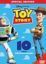 Toy Story - 10th Anniversary Edition (Special Edition) Poster