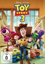 Toy Story 3 (Einzel-Disc) Poster