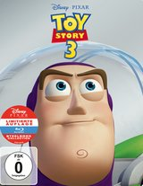 Toy Story 3 (Limited Steelbook Edition, 2 Discs) Poster