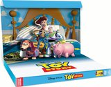 Toy Story (3D-Pop-Up-Box) Poster