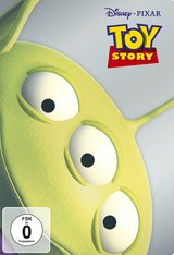 Toy Story (Limited Special Edition, Steelbook) Poster