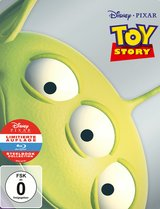 Toy Story (Limited Steelbook Collection) Poster