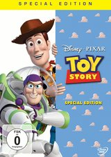 Toy Story (Special Edition) Poster