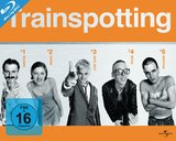 Trainspotting (Limited Edition, Quer-Steelbook) Poster