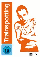 Trainspotting (Neue Version) Poster