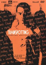 Trainspotting (Special Edition) Poster