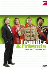 Tramitz & Friends - Director's Cut Collection (4 DVDs) Poster
