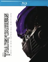 Transformers (2 Discs) Poster