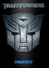 Transformers (2 DVDs, Steelbook) Poster