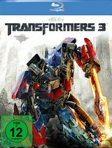 Transformers 3 (2 Discs) Poster