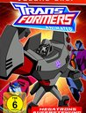 Transformers Animated - Volume Drei: Megatrons Auferstehung Poster