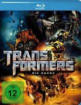 Transformers - Die Rache (2 Discs) Poster