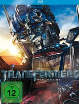 Transformers - Die Rache (Steelbook) Poster