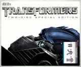 Transformers (Special Edition inkl. Spielzeugfigur, 2 DVDs) Poster