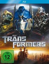 Transformers (Steelbook) Poster