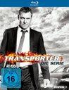 Transporter - Die Serie (3 Discs) Poster