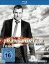Transporter - Die Serie, Staffel 1 (3 Discs) Poster